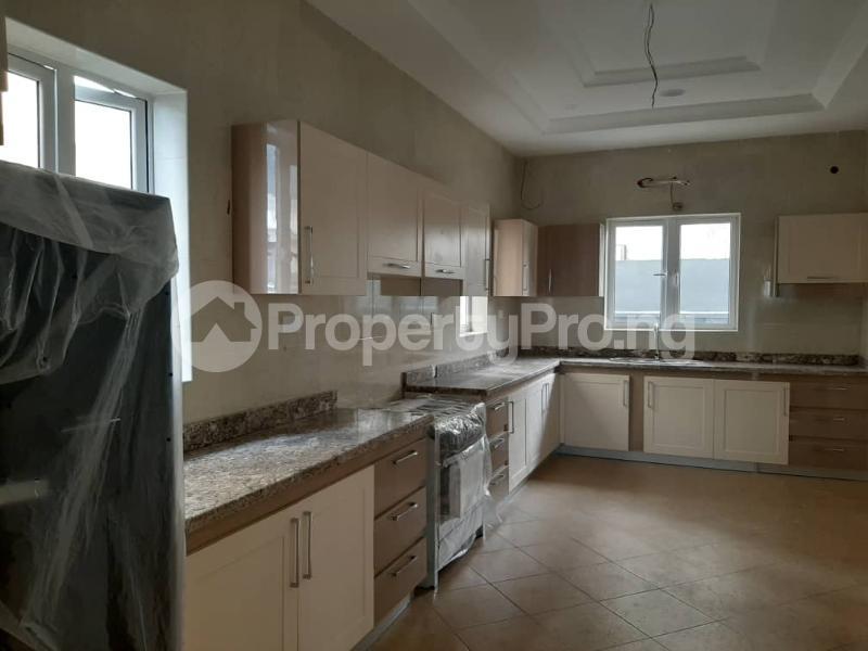 5 bedroom Flat / Apartment for sale Lekki Phase1 Lagos Lekki Phase 1 Lekki Lagos - 1