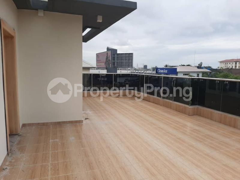 5 bedroom Flat / Apartment for sale Lekki Phase1 Lagos Lekki Phase 1 Lekki Lagos - 10