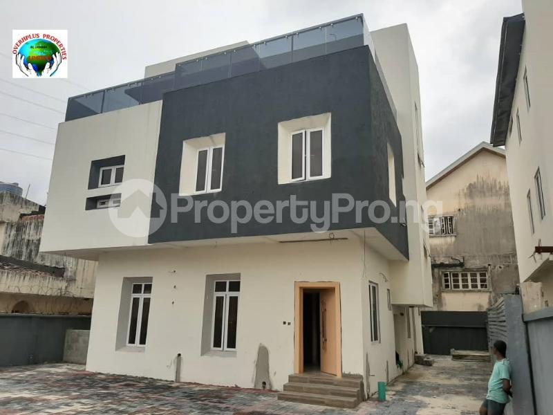 5 bedroom Flat / Apartment for sale Lekki Phase1 Lagos Lekki Phase 1 Lekki Lagos - 2