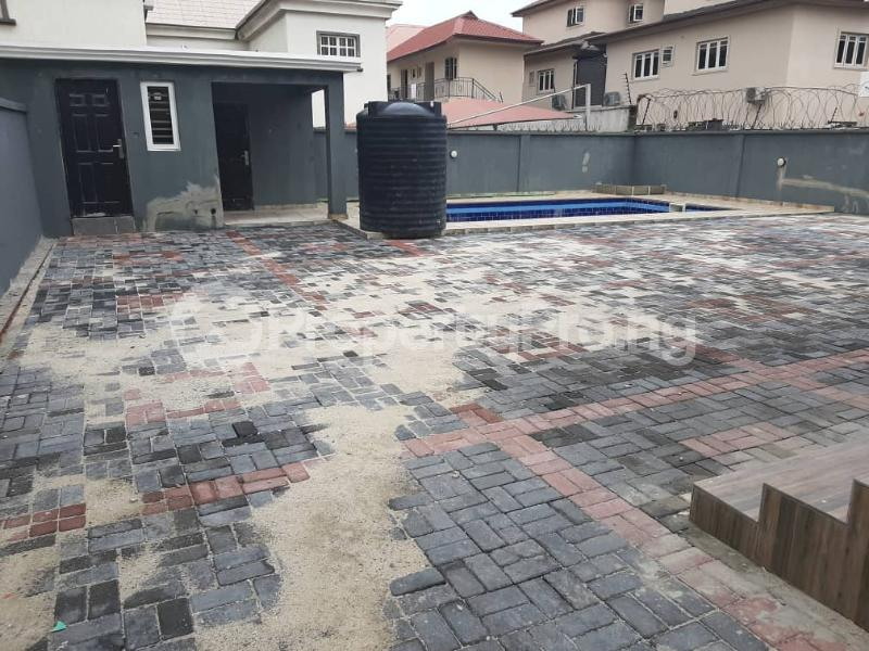 5 bedroom Flat / Apartment for sale Lekki Phase1 Lagos Lekki Phase 1 Lekki Lagos - 8