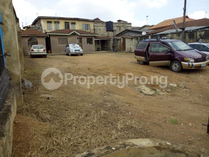 Office Space Commercial Property for sale Odo-ona Apata Road Odo ona Ibadan Oyo - 1