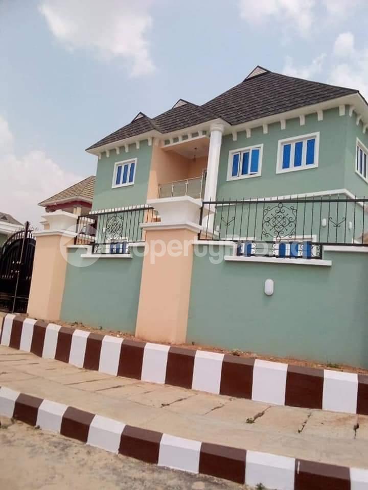 Detached Duplex House for sale Kolapo ishola akobo ibadan  Akobo Ibadan Oyo - 0