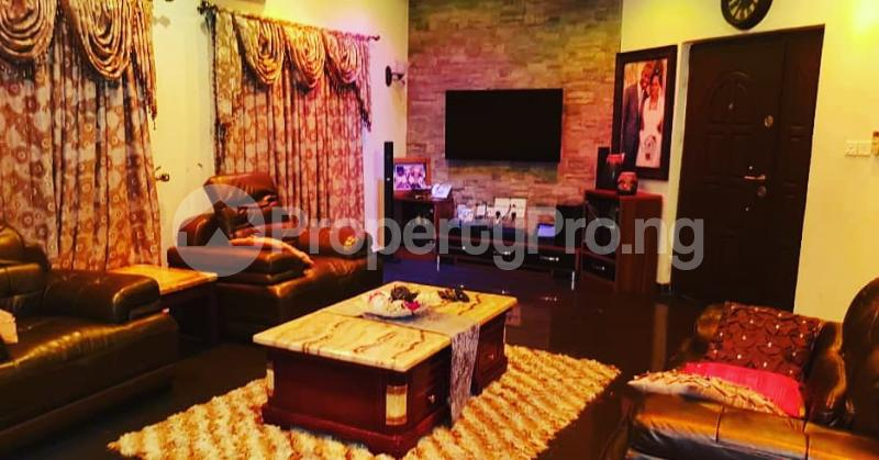4 bedroom Detached Bungalow House for sale New Road Off Ada-george Port Harcourt Rivers state Nigeria Ada George Port Harcourt Rivers - 4