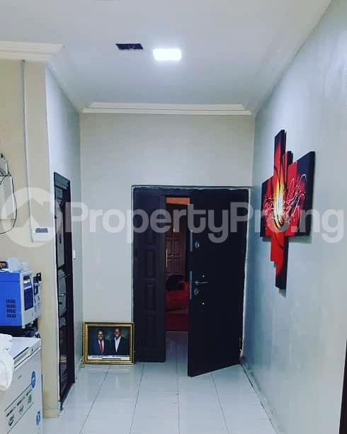 4 bedroom Detached Bungalow House for sale New Road Off Ada-george Port Harcourt Rivers state Nigeria Ada George Port Harcourt Rivers - 1