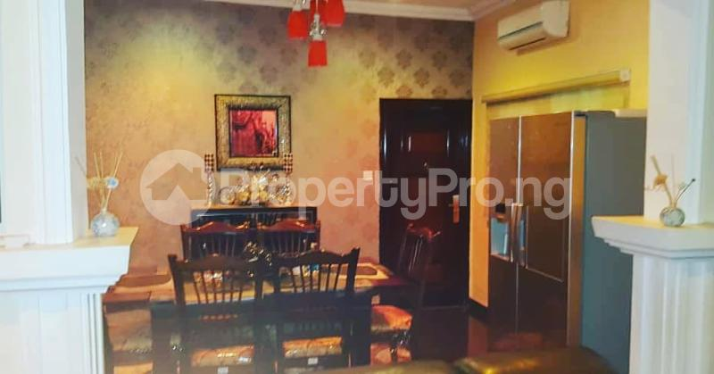 4 bedroom Detached Bungalow House for sale New Road Off Ada-george Port Harcourt Rivers state Nigeria Ada George Port Harcourt Rivers - 5