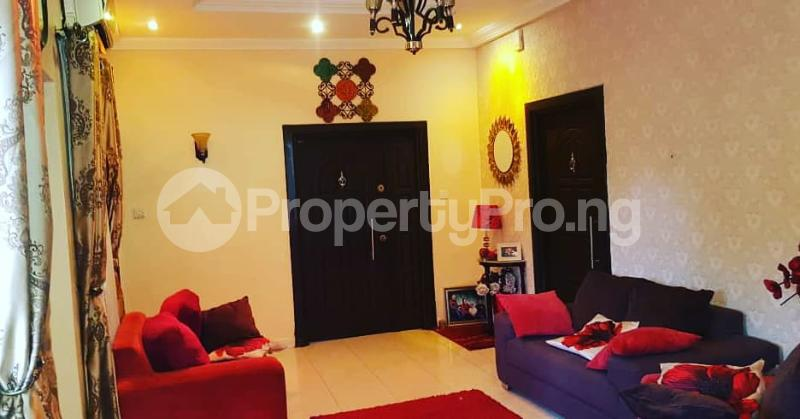 4 bedroom Detached Bungalow House for sale New Road Off Ada-george Port Harcourt Rivers state Nigeria Ada George Port Harcourt Rivers - 7