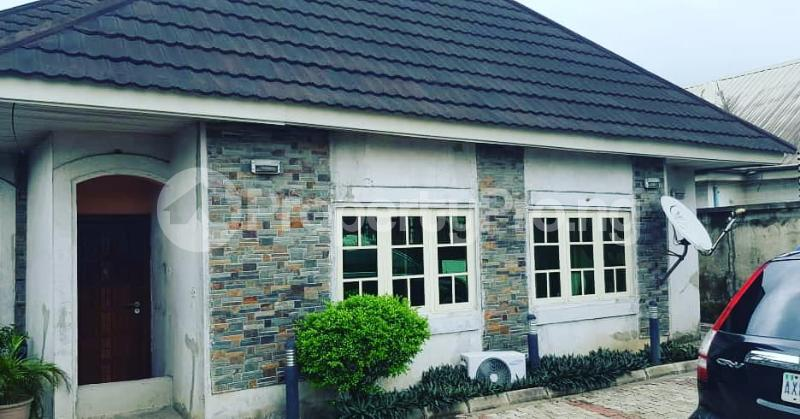 4 bedroom Detached Bungalow House for sale New Road Off Ada-george Port Harcourt Rivers state Nigeria Ada George Port Harcourt Rivers - 3