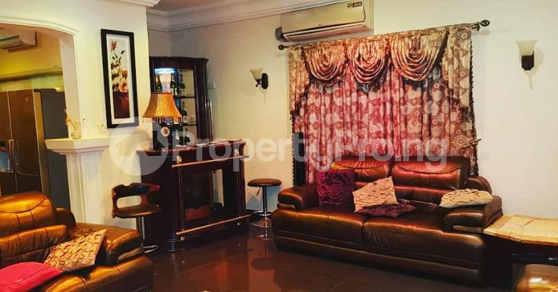 4 bedroom Detached Bungalow House for sale New Road Off Ada-george Port Harcourt Rivers state Nigeria Ada George Port Harcourt Rivers - 6