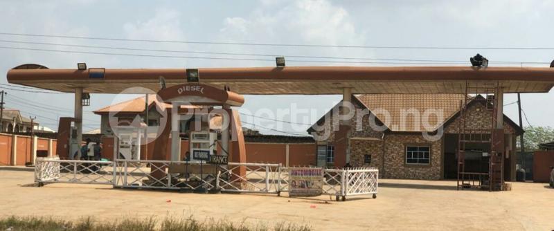Tank Farm for sale Sagamu Road Ikorodu Ikorodu Lagos - 2