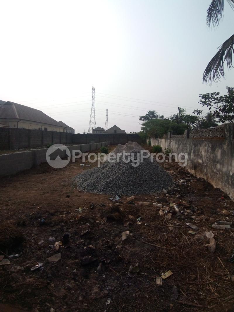 Industrial Land Land for sale Command Ipaja Road Ipaja road Ipaja Lagos - 2