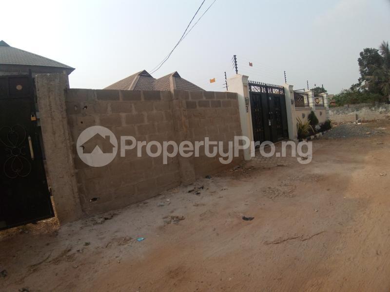 Industrial Land Land for sale Command Ipaja Road Ipaja road Ipaja Lagos - 5