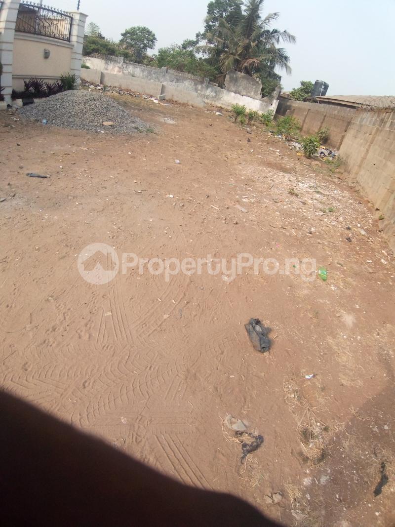 Industrial Land Land for sale Command Ipaja Road Ipaja road Ipaja Lagos - 1