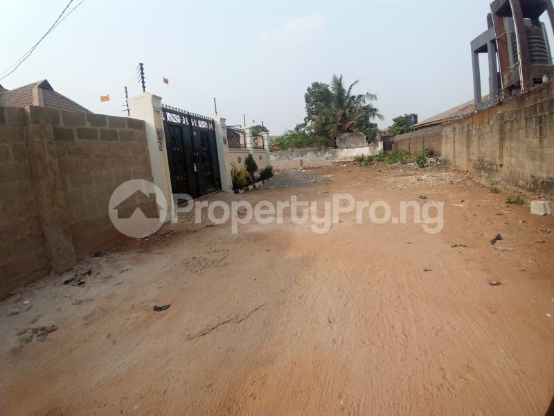 Industrial Land Land for sale Command Ipaja Road Ipaja road Ipaja Lagos - 0