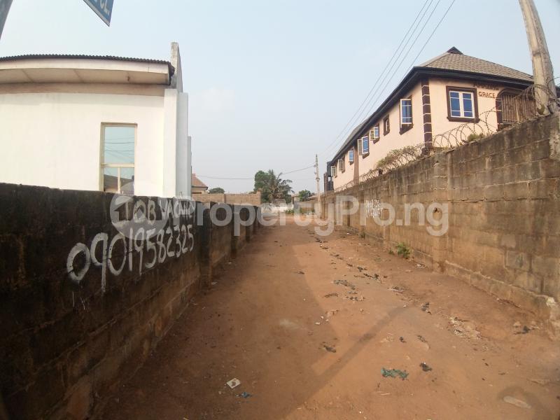 Industrial Land Land for sale Command Ipaja Road Ipaja road Ipaja Lagos - 4