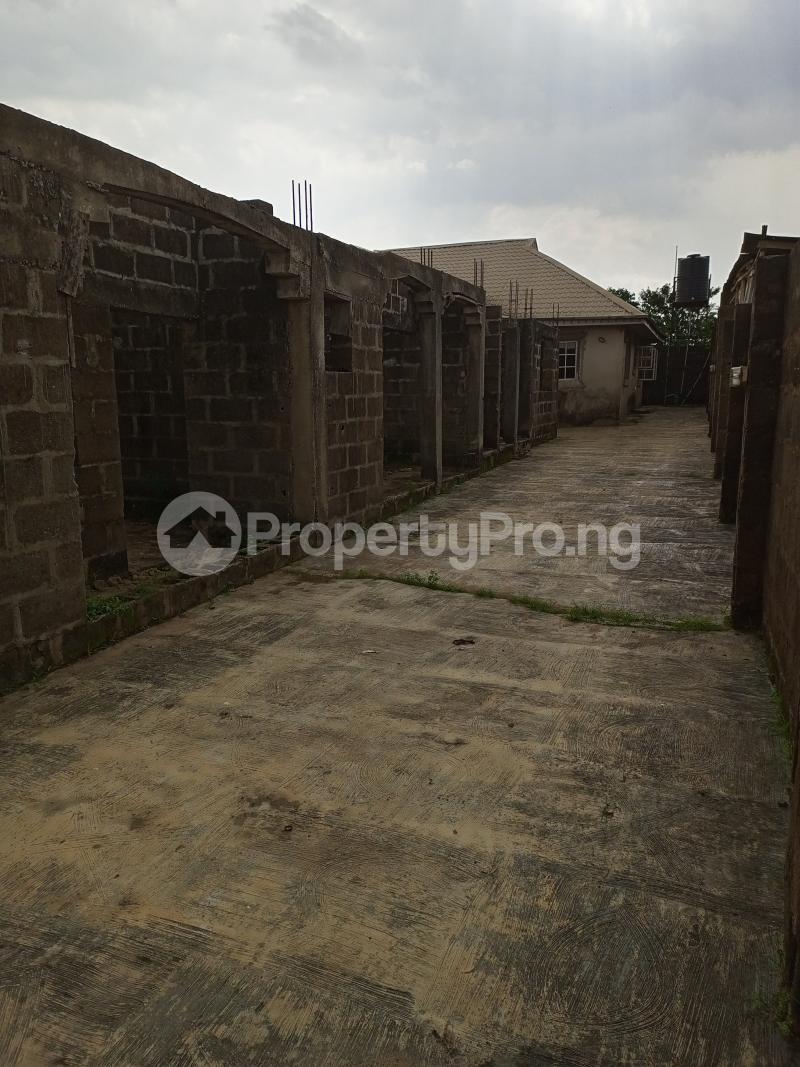 3 bedroom Shared Apartment Flat / Apartment for sale Lafenwa Via Ayobo Lagos State Obasanjo Farm Ado Odo/Ota Ogun - 3