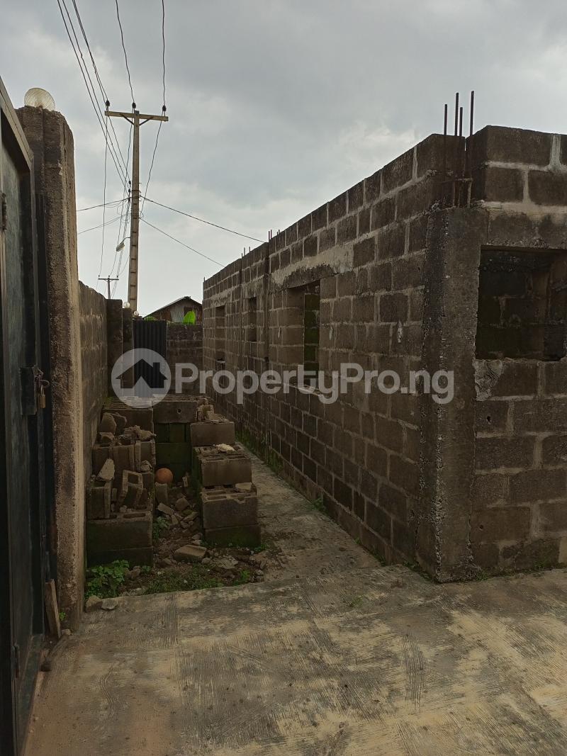 3 bedroom Shared Apartment Flat / Apartment for sale Lafenwa Via Ayobo Lagos State Obasanjo Farm Ado Odo/Ota Ogun - 0