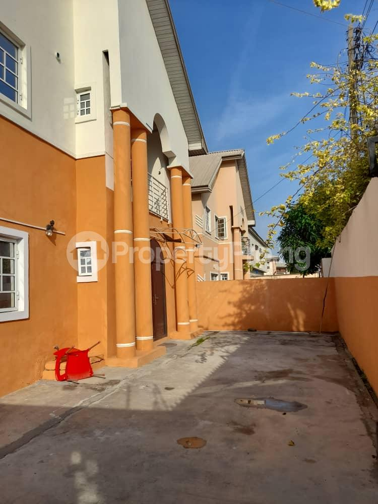 4 bedroom Detached Duplex for sale Phase 2 Gbagada Lagos - 1