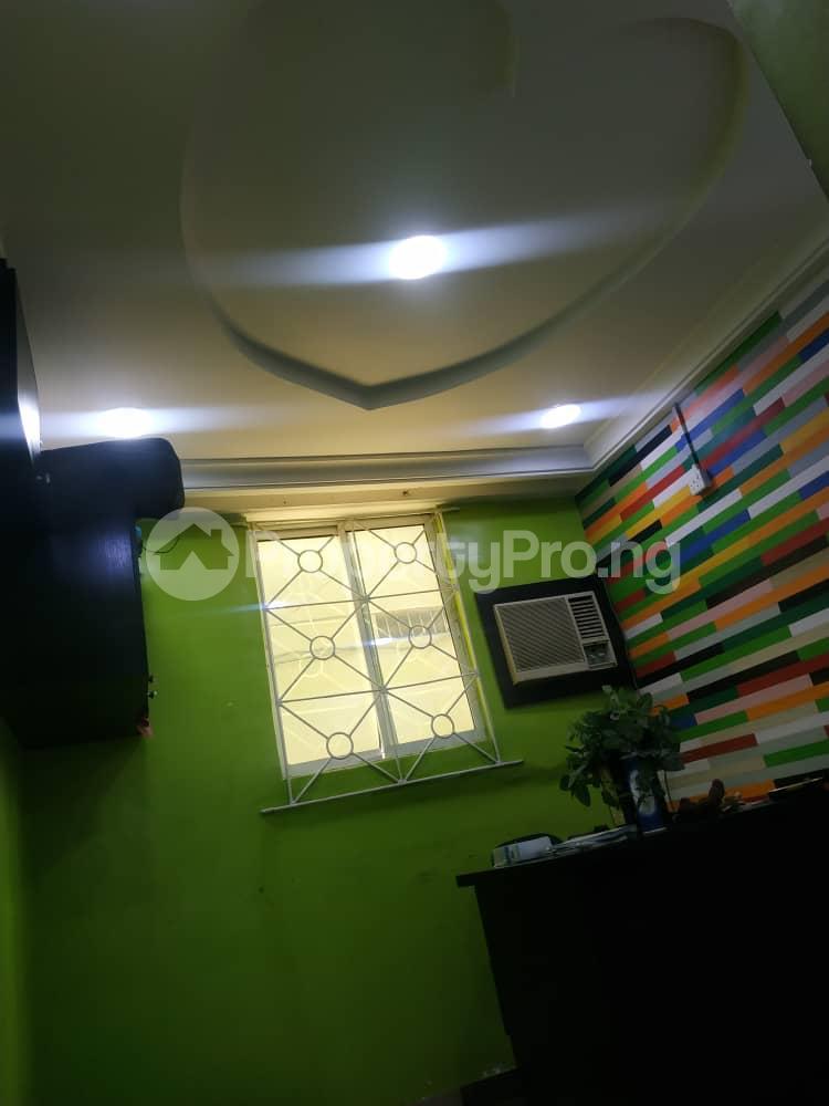 Shop Commercial Property for sale  Ishaga road Iju Lagos - 0