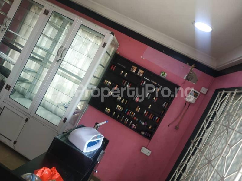 Shop Commercial Property for sale  Ishaga road Iju Lagos - 3