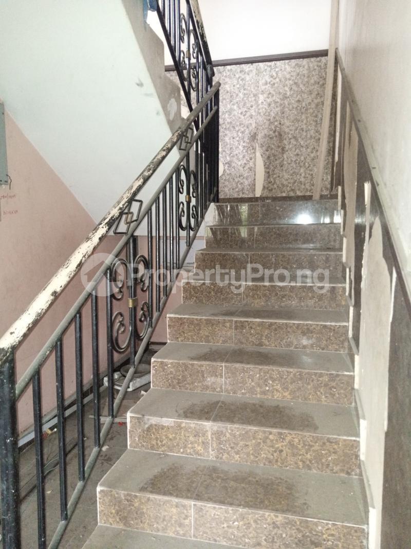 4 bedroom Detached Duplex House for sale LiLi estate  Apple junction Amuwo Odofin Lagos - 3