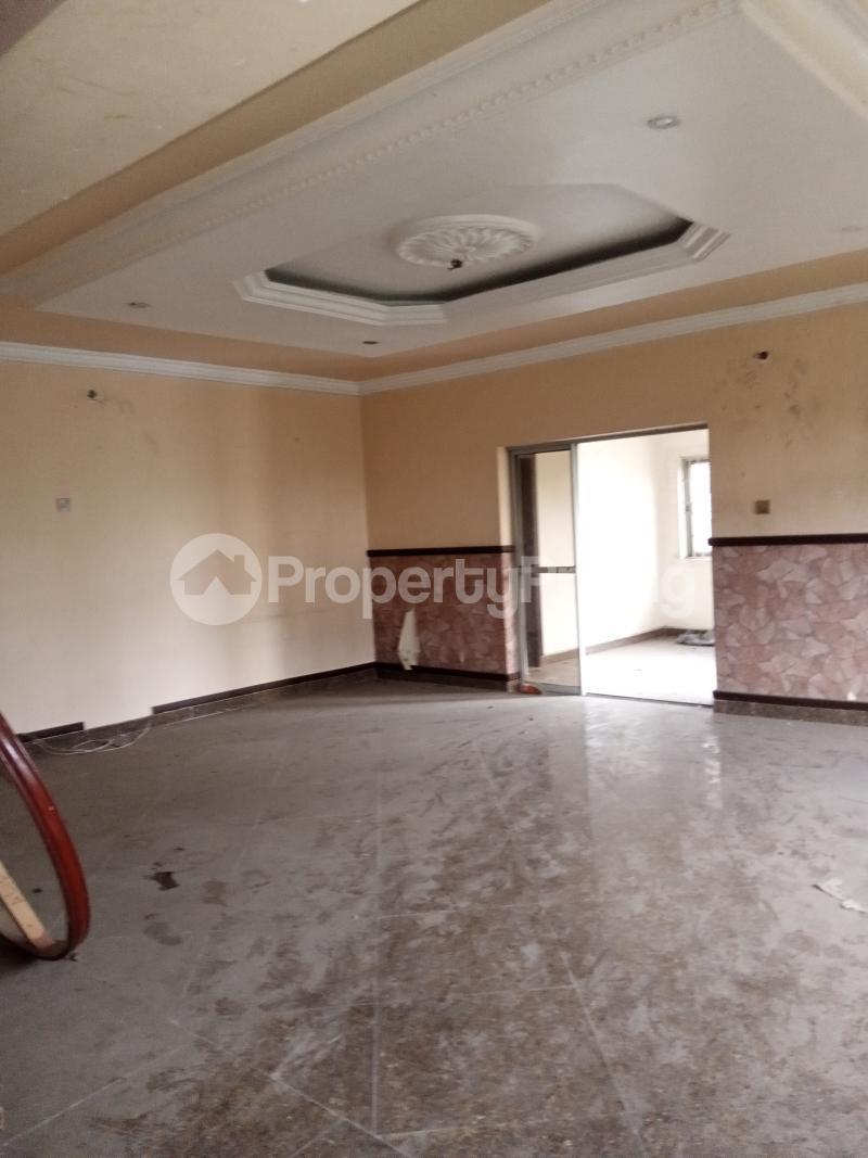 4 bedroom Detached Duplex House for sale LiLi estate  Apple junction Amuwo Odofin Lagos - 2