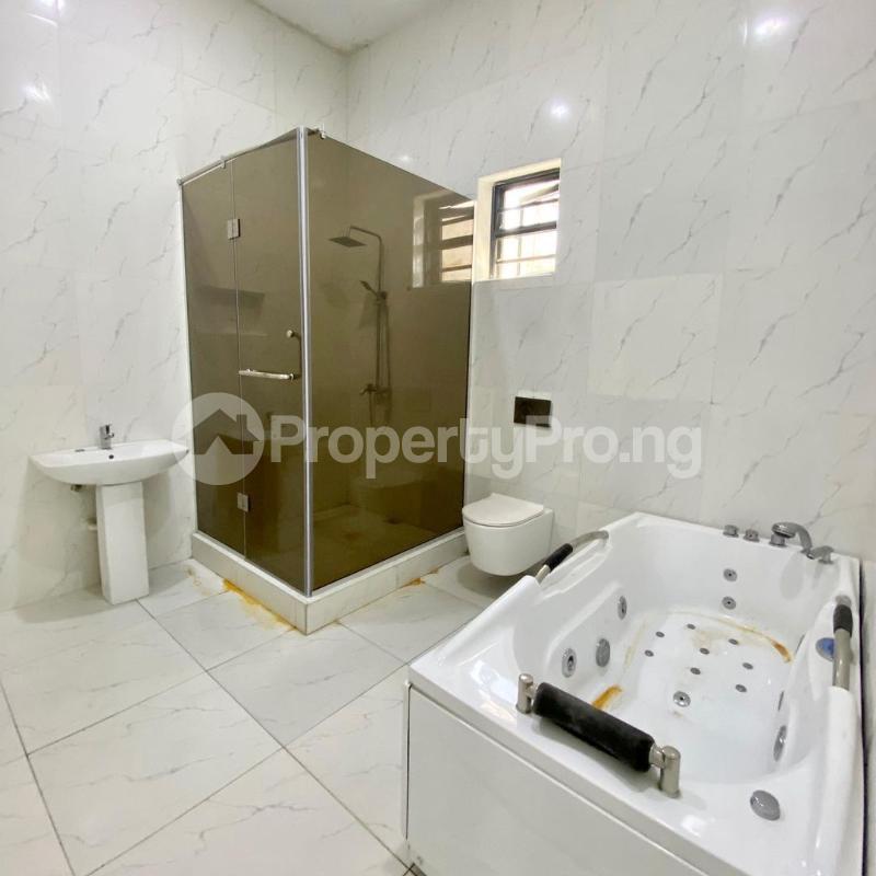 5 bedroom Detached Duplex House for sale 2nd toll gate chevron Lekki Lagos - 8