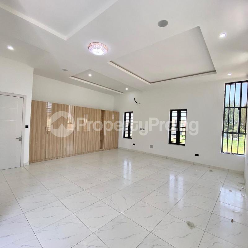 5 bedroom Detached Duplex House for sale 2nd toll gate chevron Lekki Lagos - 7