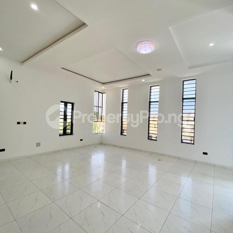 5 bedroom Detached Duplex House for sale 2nd toll gate chevron Lekki Lagos - 6