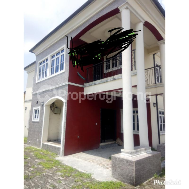 5 bedroom Detached Duplex House for sale Trans Amadi gardens  Trans Amadi Port Harcourt Rivers - 0