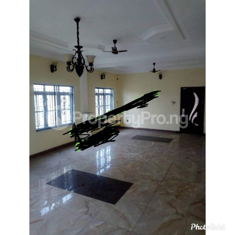 5 bedroom Detached Duplex House for sale Trans Amadi gardens  Trans Amadi Port Harcourt Rivers - 1