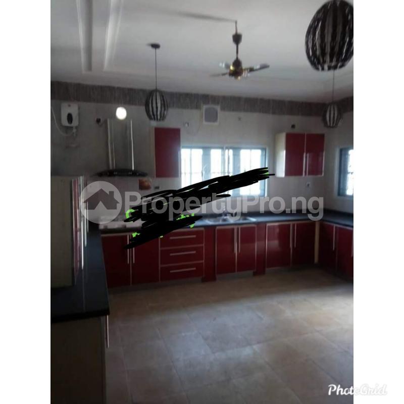5 bedroom Detached Duplex House for sale Trans Amadi gardens  Trans Amadi Port Harcourt Rivers - 2