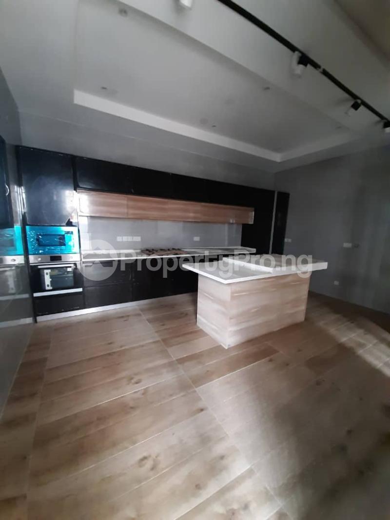 5 bedroom Detached Duplex House for sale Lekki Pase1 ,lagos Lekki Phase 1 Lekki Lagos - 4