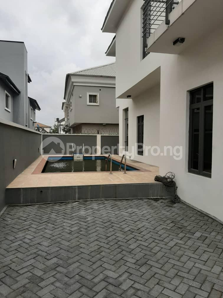 5 bedroom Detached Duplex House for sale Lekki Pase1 ,lagos Lekki Phase 1 Lekki Lagos - 0