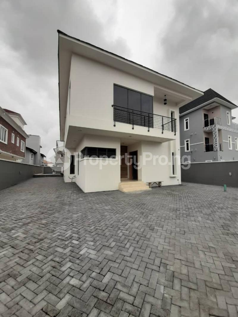 5 bedroom Detached Duplex House for sale Lekki Pase1 ,lagos Lekki Phase 1 Lekki Lagos - 10
