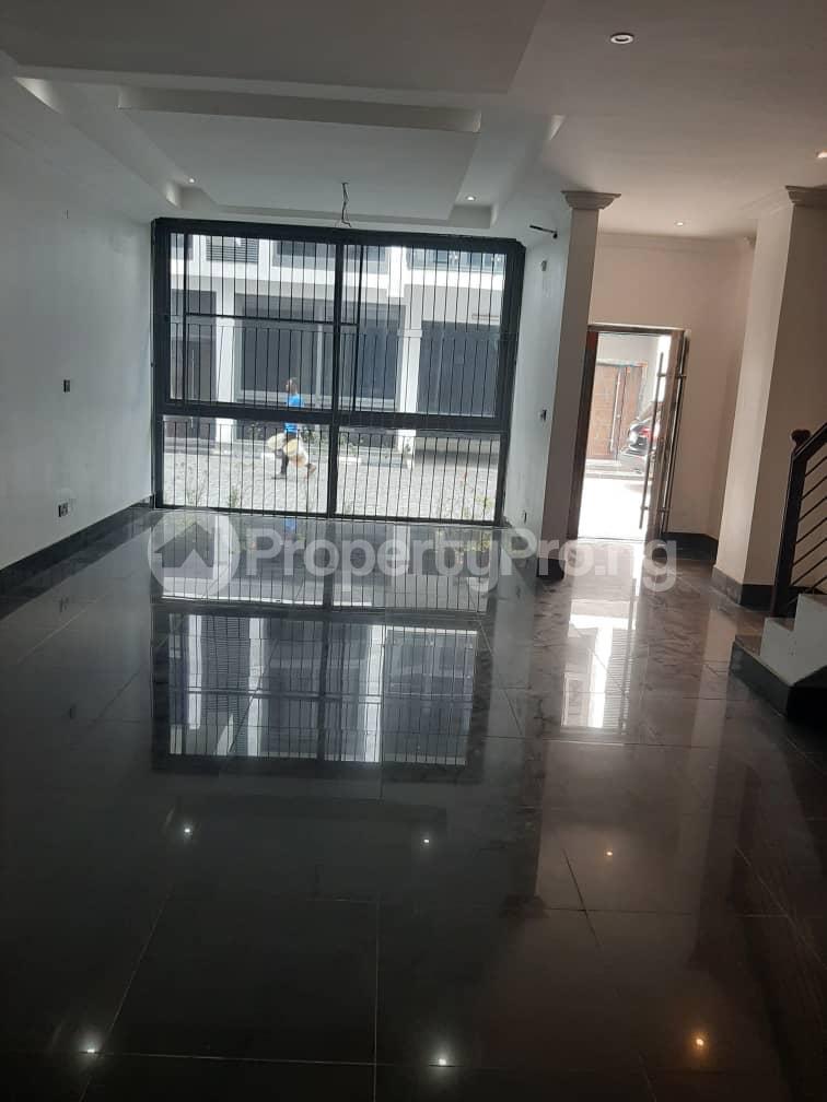 5 bedroom Detached Duplex House for sale Lekki Pase1 ,lagos Lekki Phase 1 Lekki Lagos - 5