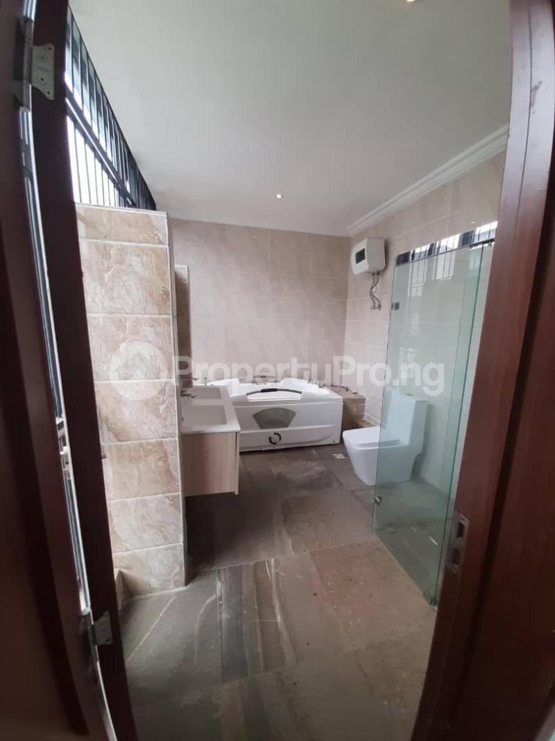 5 bedroom Detached Duplex House for sale Lekki Pase1 ,lagos Lekki Phase 1 Lekki Lagos - 11