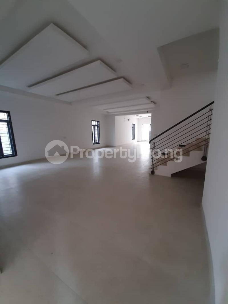 5 bedroom Detached Duplex House for sale Lekki Pase1 ,lagos Lekki Phase 1 Lekki Lagos - 9