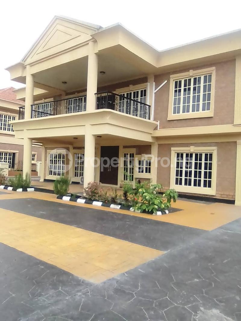 6 bedroom Detached Duplex for sale Amen Estate, Eleko Road, Ibeju Lekki Eleko Ibeju-Lekki Lagos - 0