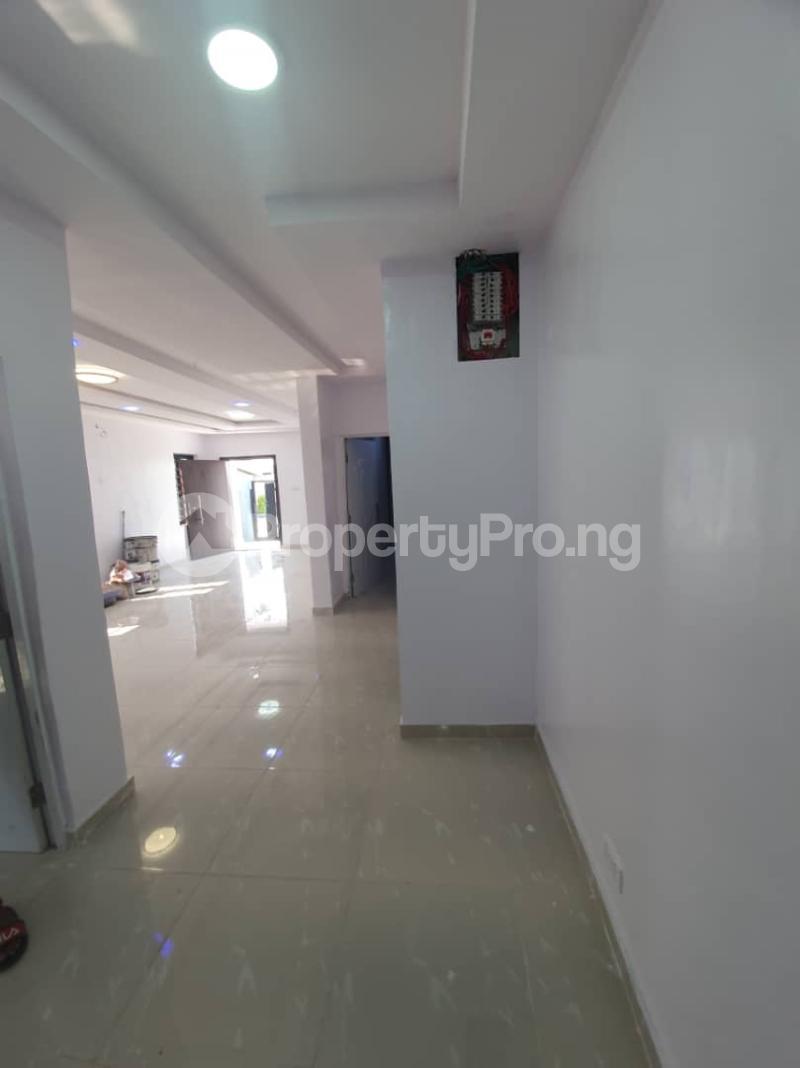3 bedroom Flat / Apartment for sale At Abraham Adesanya Housing Estate Ajah Abraham adesanya estate Ajah Lagos - 8
