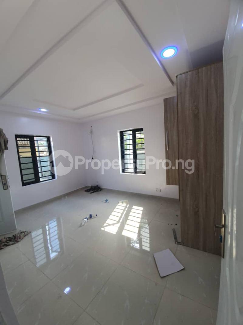 3 bedroom Flat / Apartment for sale At Abraham Adesanya Housing Estate Ajah Abraham adesanya estate Ajah Lagos - 23