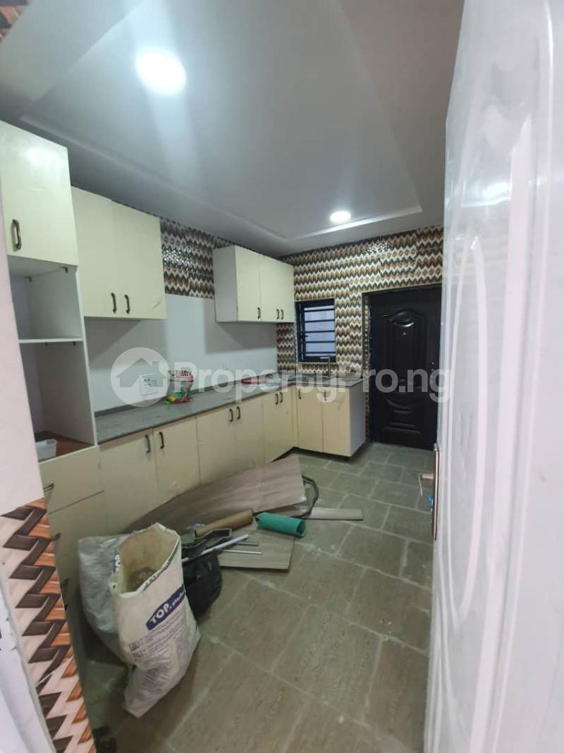 3 bedroom Flat / Apartment for sale At Abraham Adesanya Housing Estate Ajah Abraham adesanya estate Ajah Lagos - 13