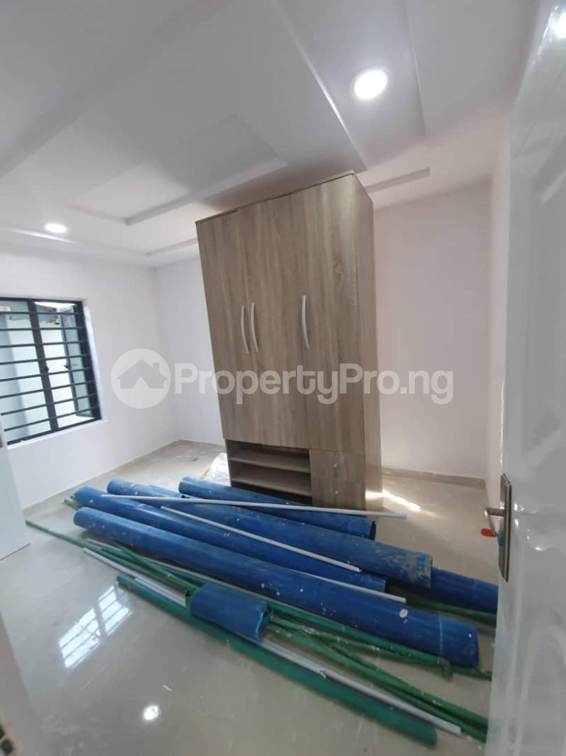 3 bedroom Flat / Apartment for sale At Abraham Adesanya Housing Estate Ajah Abraham adesanya estate Ajah Lagos - 9