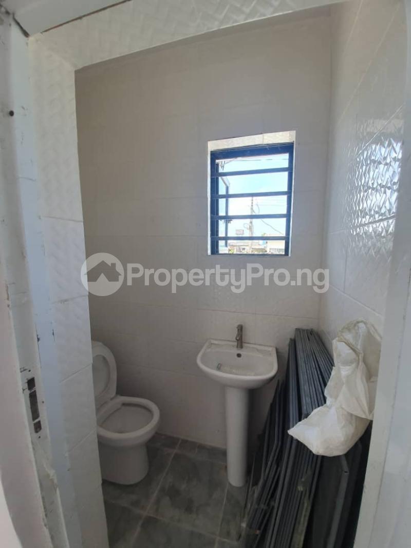 3 bedroom Flat / Apartment for sale At Abraham Adesanya Housing Estate Ajah Abraham adesanya estate Ajah Lagos - 20