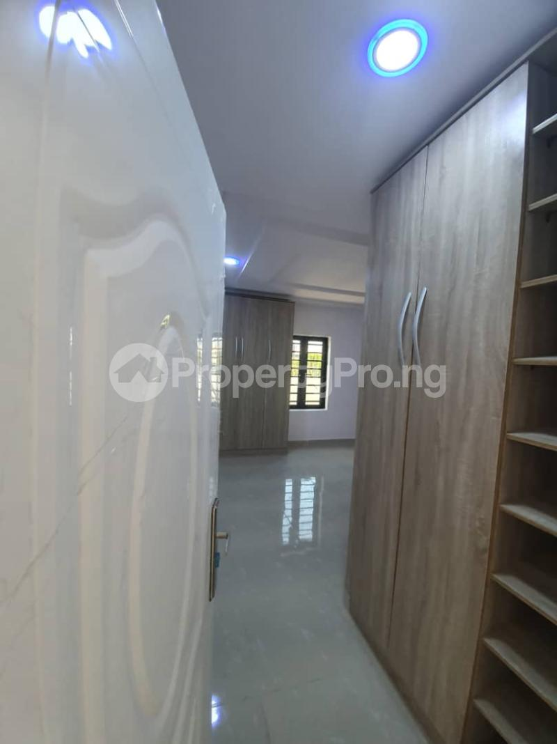 3 bedroom Flat / Apartment for sale At Abraham Adesanya Housing Estate Ajah Abraham adesanya estate Ajah Lagos - 10