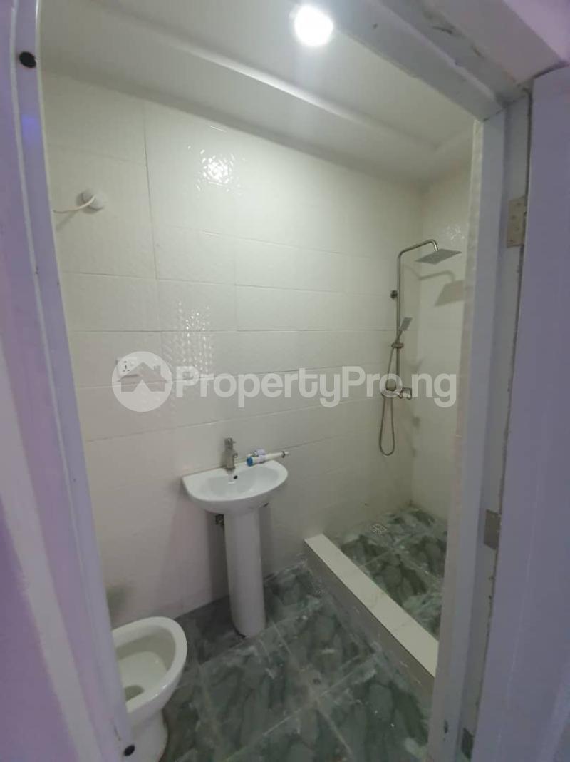 3 bedroom Flat / Apartment for sale At Abraham Adesanya Housing Estate Ajah Abraham adesanya estate Ajah Lagos - 21