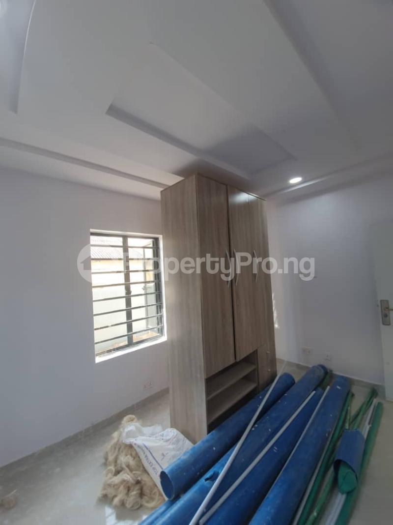 3 bedroom Flat / Apartment for sale At Abraham Adesanya Housing Estate Ajah Abraham adesanya estate Ajah Lagos - 7