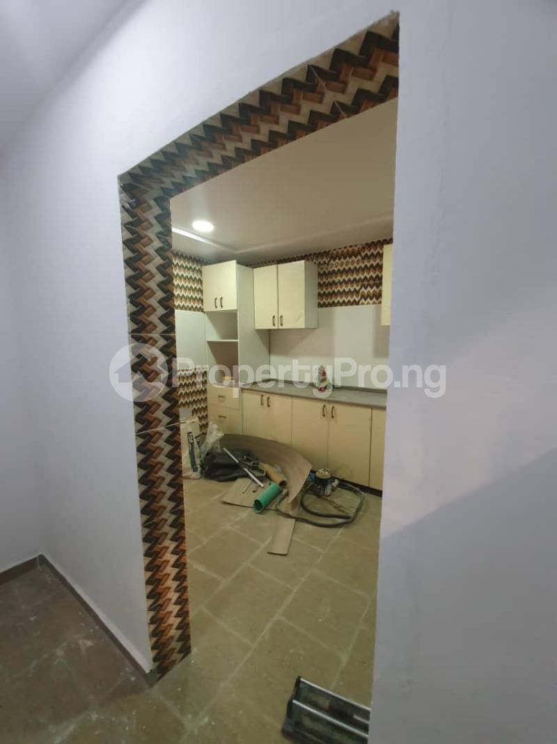 3 bedroom Flat / Apartment for sale At Abraham Adesanya Housing Estate Ajah Abraham adesanya estate Ajah Lagos - 17