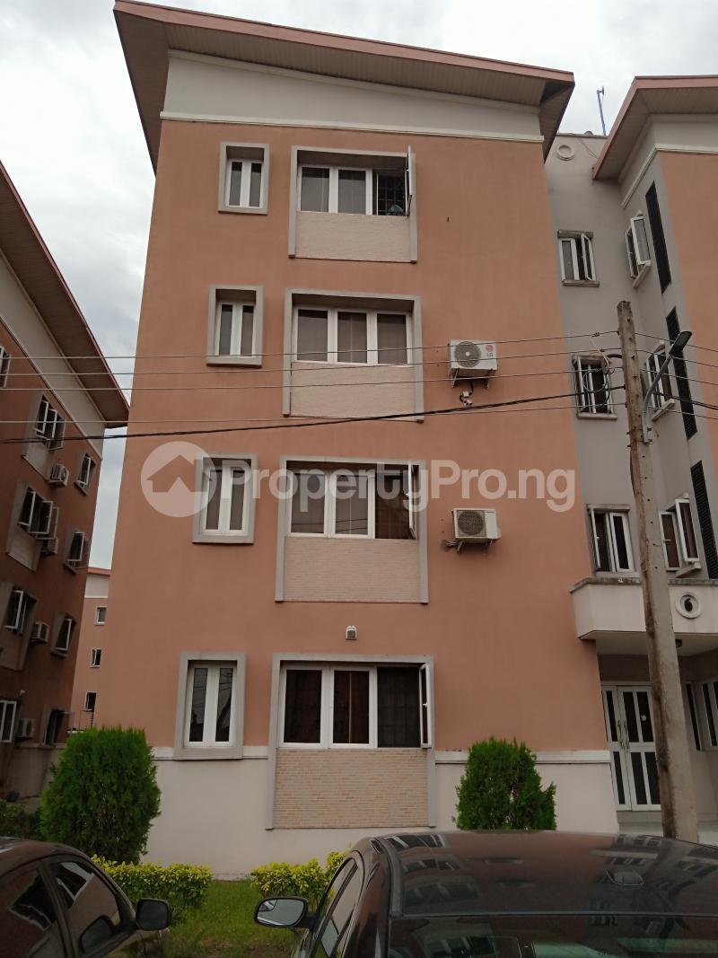 1 bedroom Mini flat for sale Lagos Homes, Anthony Enahoro Estate OGBA GRA Ogba Lagos - 0