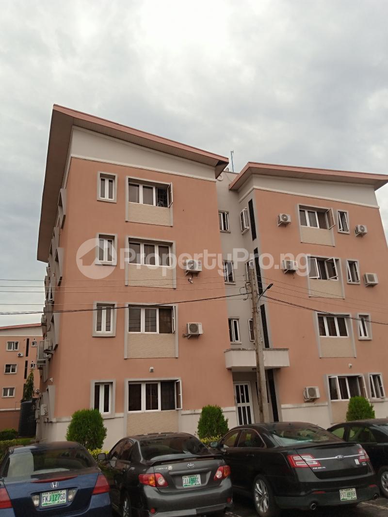 1 bedroom Mini flat for sale Lagos Homes, Anthony Enahoro Estate OGBA GRA Ogba Lagos - 1