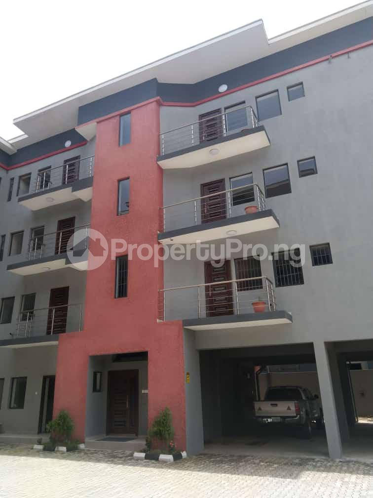 10 bedroom Boys Quarters Flat / Apartment for sale 36,ikate road  Ikate Lekki Lagos - 0